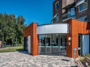 Het Nieuwe Feithenhof te Elburg